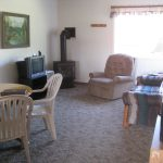 Suite 1 Living Area